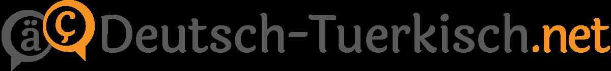 Deutsch-Tuerkisch.net - Deutsch-Türkisches Wörterbuch